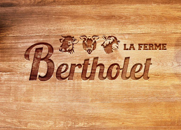 Logo Bertholet