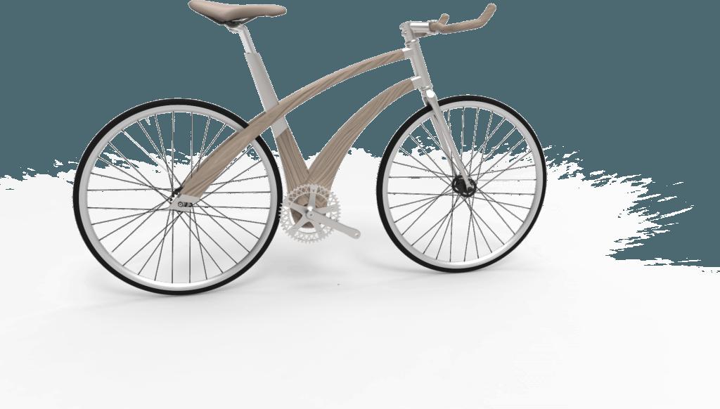 Downgrade bike vue 3d