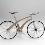 Velo Downgrade Bike 3d