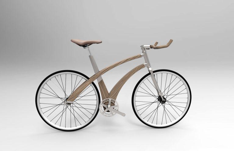 Velo Downgrade Bike 3d