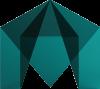 Logo 3d Maya